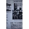 Dekorační látka - Noviny
